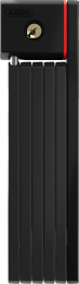 2021 Abus Schloss uGrip Bordo 5700/80 BK SH schwarz