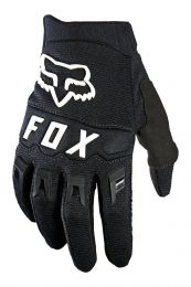 2021 Fox Dirtpaw Handschuhe Youth schwarz