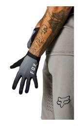 2021 Fox Flexair Ascent Handschuhe grau