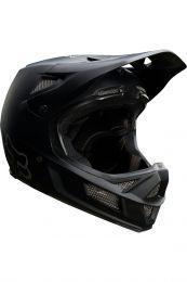 2021 Fox Helm Rampage Comp schwarz