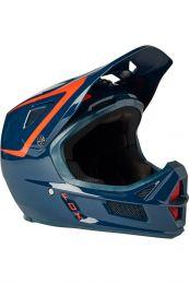 2021 Fox Helm Rampage Comp blau