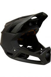 2021 Fox Helm Proframe schwarz