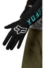2021 Fox Ranger Handschuhe schwarz