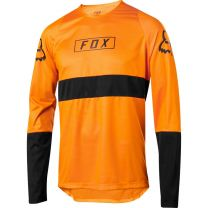 Fox Defend Long Sleeve Fox Jersey