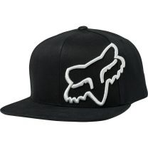 2020 Fox Snapback-Kappe Headers black