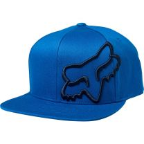 2020 Fox Snapback-Kappe Headers blue
