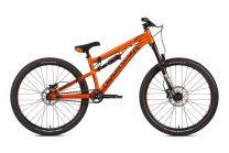 """2021 NS Bikes Soda Slope Slopestyle/DJ 26"""""""