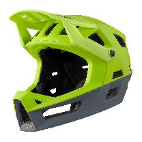 2021 IXS HELM TRIGGER FF LIME
