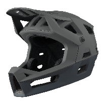 2021 IXS HELM TRIGGER FF GRAPHIT