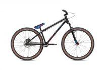 2021 NS Bikes Metropolis 3 Cromo DJ-Entry