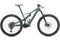 2021 Specialized Turbo Levo SL Expert Carbon Gloss Sage / Forest Green