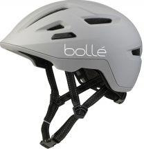 2021 Bollé Helm Stance grau