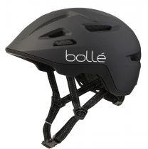 2021 Bollé Helm Stance schwarz