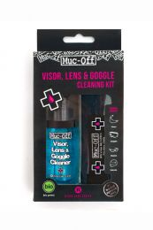 Muc Off Lens Goggle cleaning kit