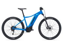 2021 Giant Talon E+ 2 blue
