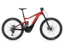 2021 Giant Trance X E+ 2 Lava red