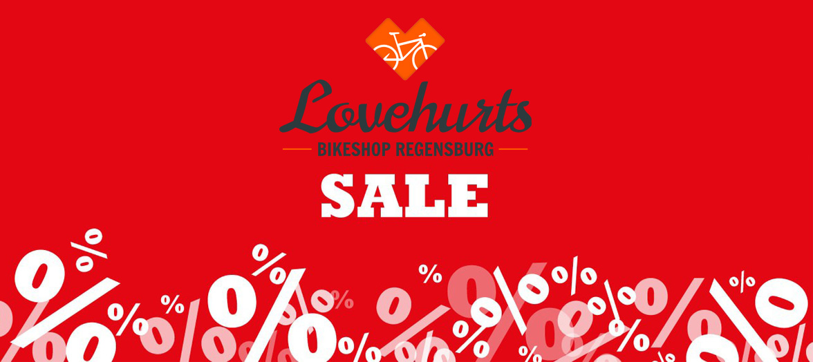 Lovehurts Sale 2016